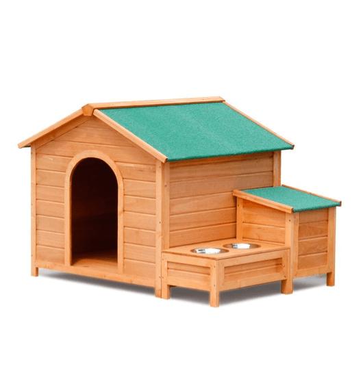 BINGO Dog Cage 48″ 122 x 78 x 88cm
