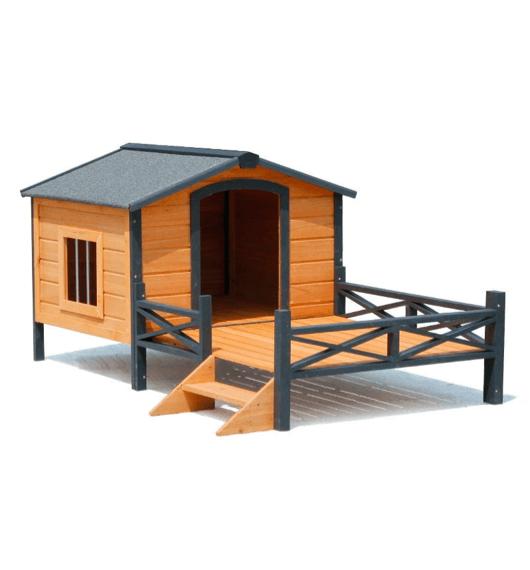 BINGO Dog Cage 42″ 107 x 71 x 81cm