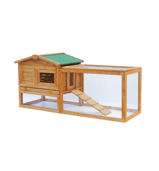 BINGO Dog Cage 24″ 60 x 46 x 53cm